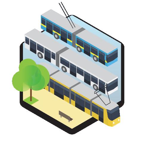 01. Градски транспорт
