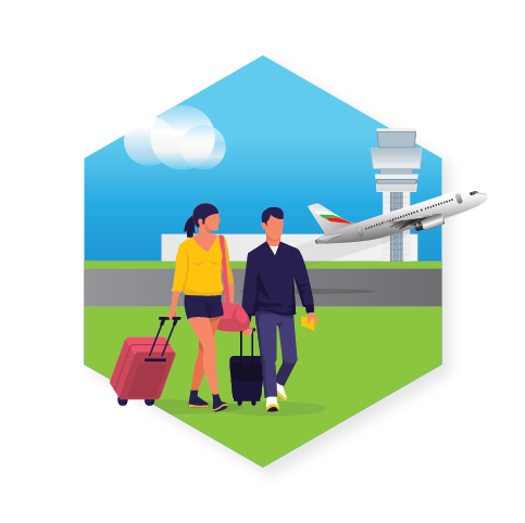 12. Бизнес и туризъм