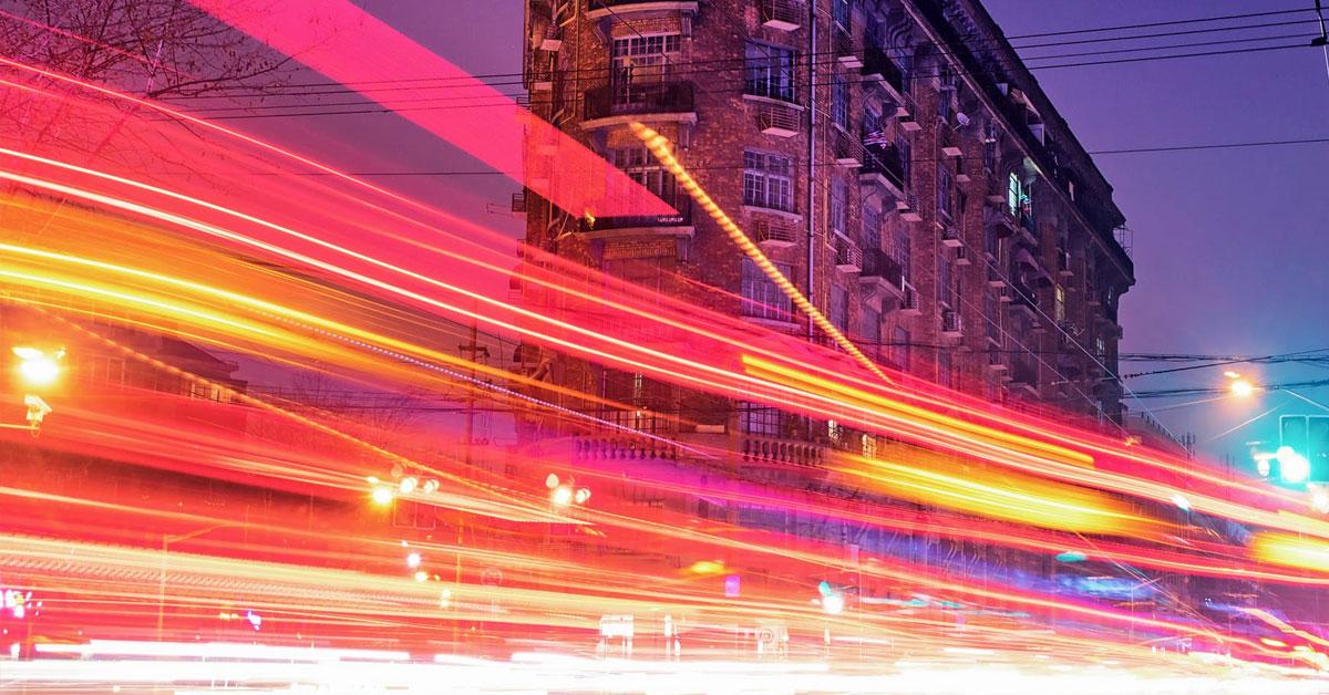 I.1. Адаптивно управление на трафика намалява задръстванията