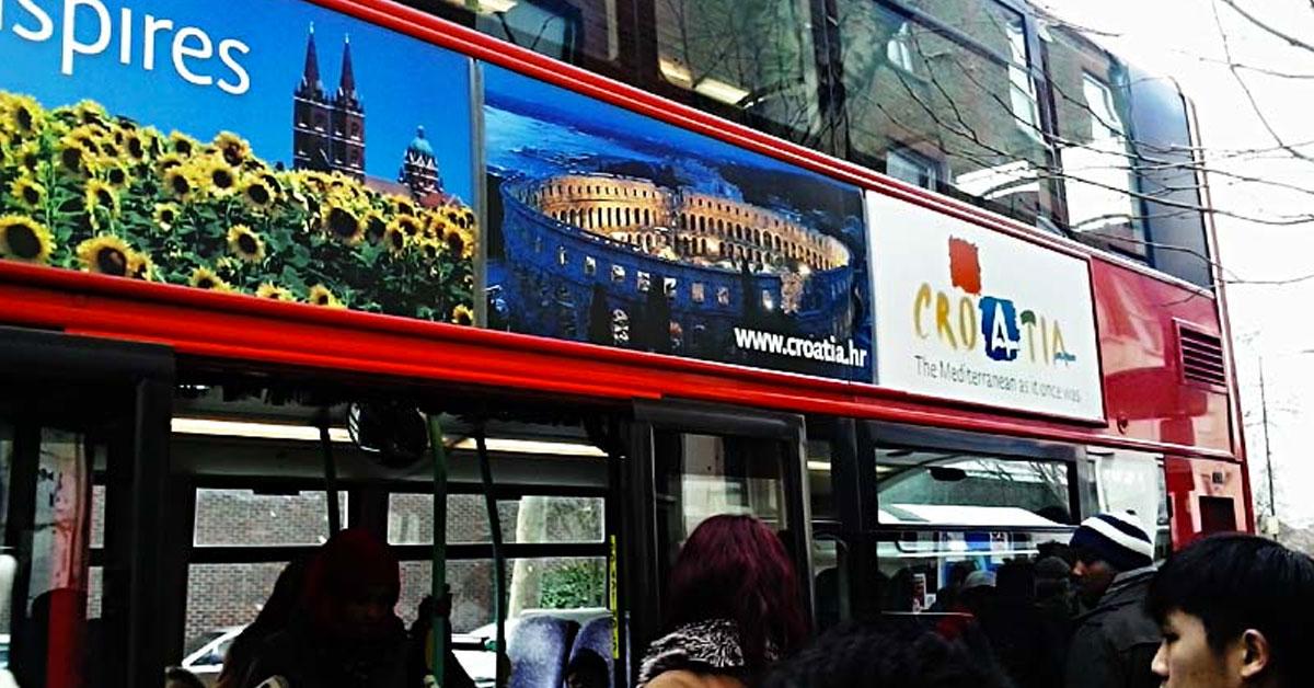II.4. Активна реклама в съседните държави