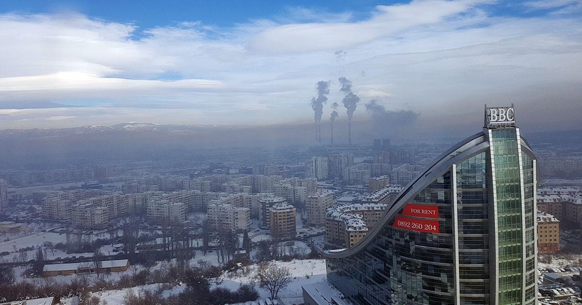 I. Безкомпромисни мерки за чист въздух