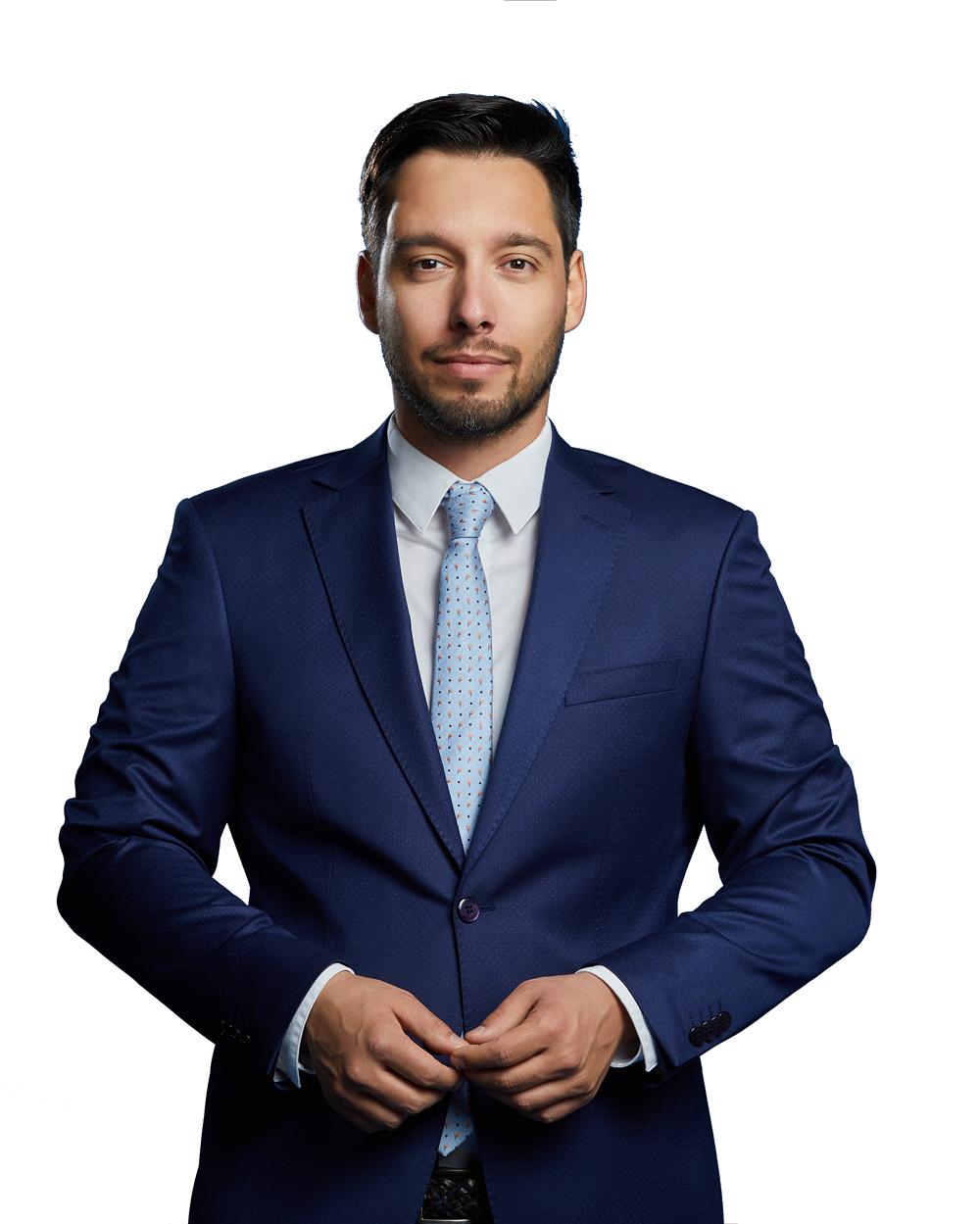 Борис Бонев - кандидат за кмет на Спаси София