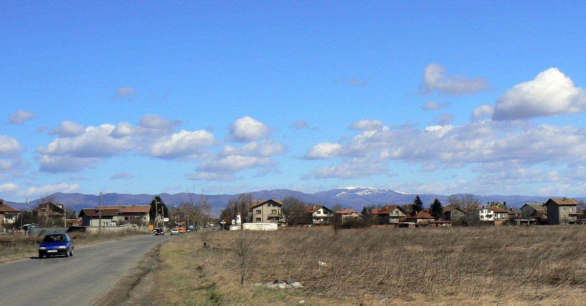 II. Селата в Софийско поле са част от града