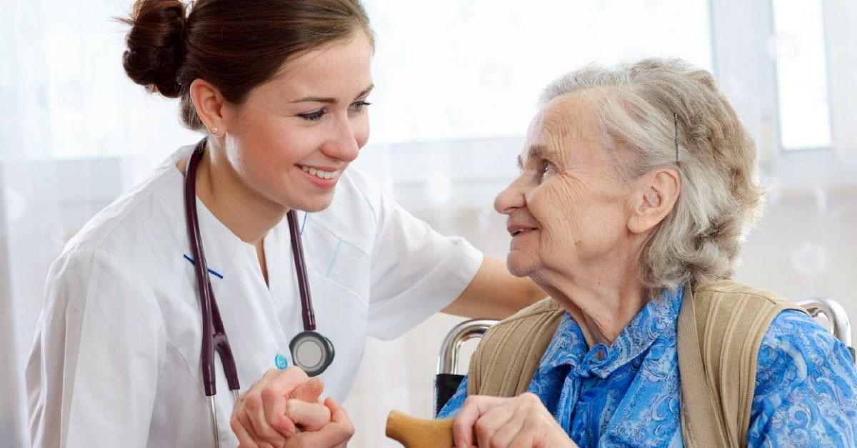 III.6. Предоставяне на услуги за домашни грижи
