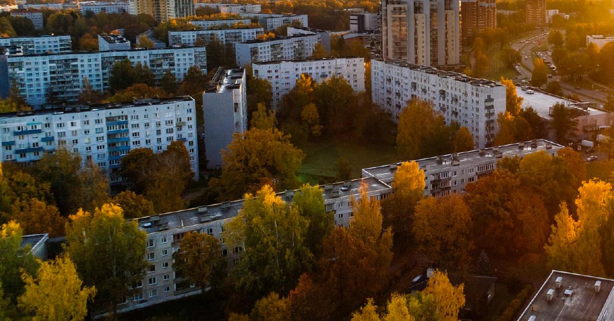 II. Красива градска среда в кварталите