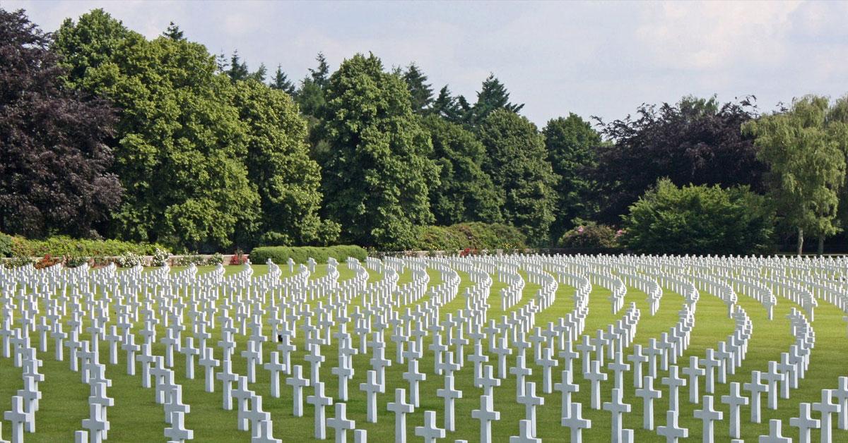 III.5. Достойни гробищни паркове