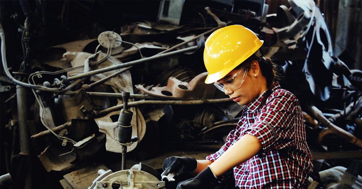 III. Икономическо развитие, равенство и защита на рискови групи