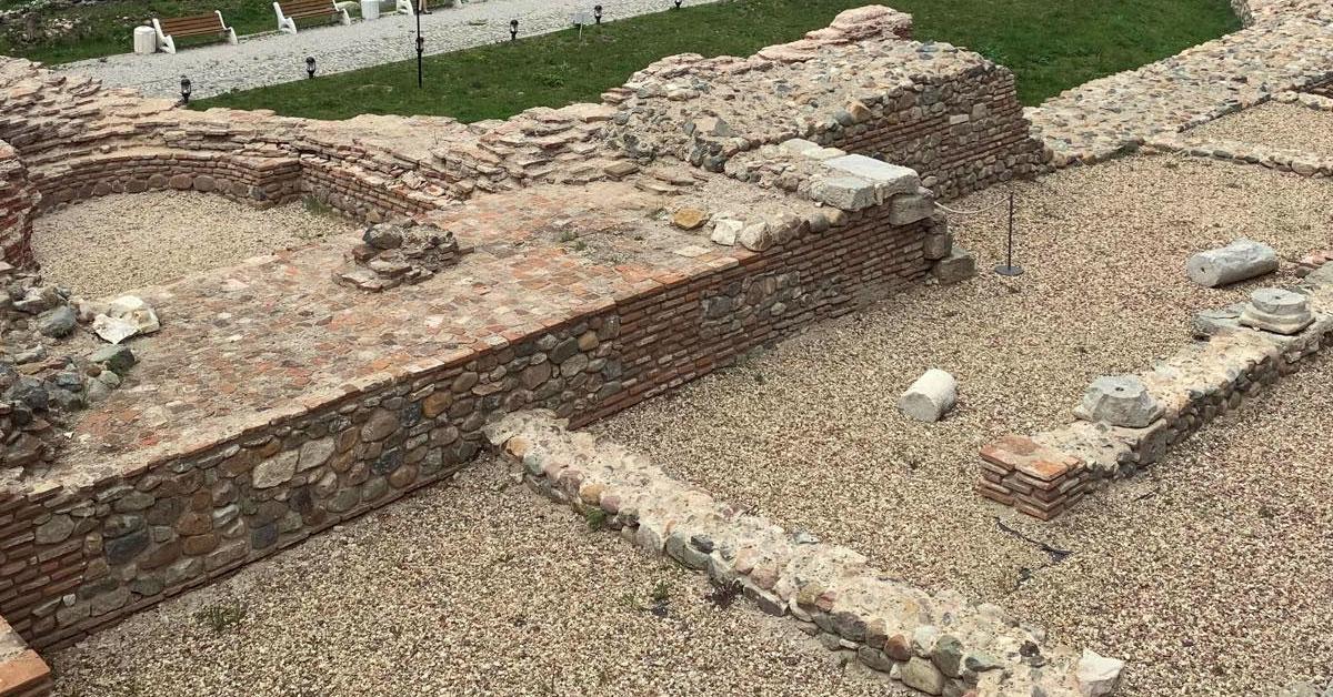I.5. Социализация на римското наследство