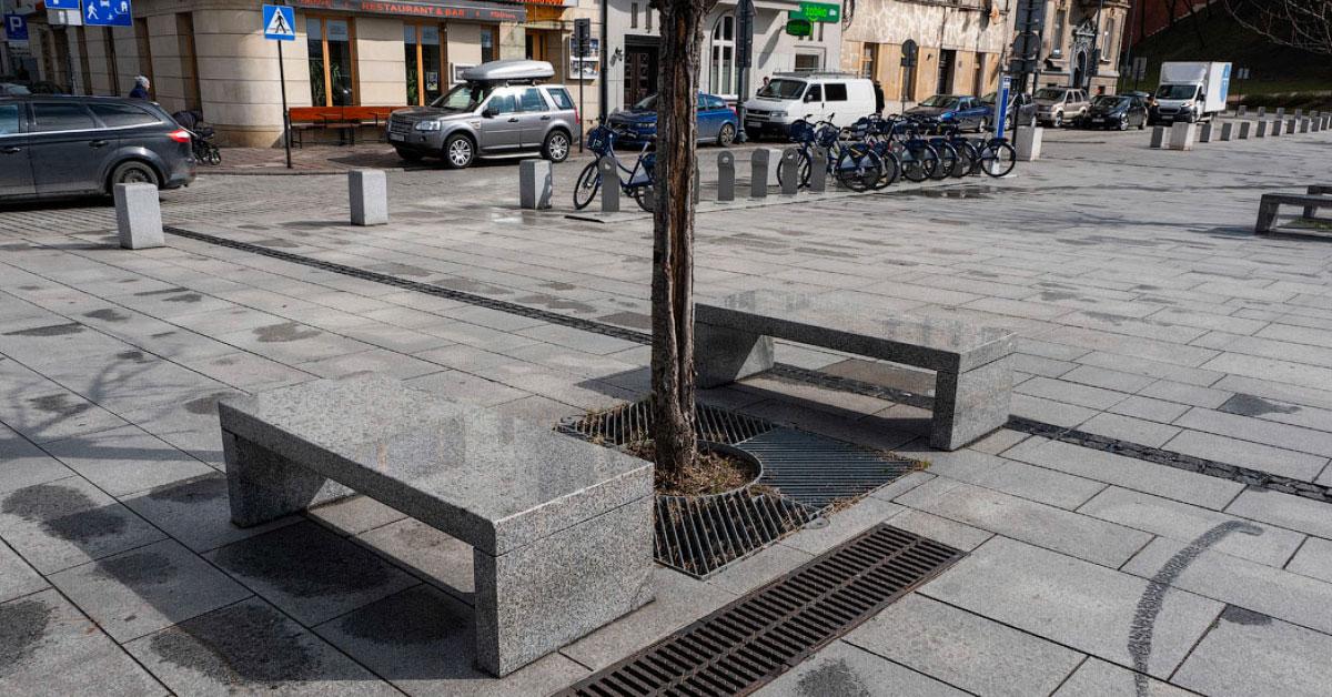 I. Качествени тротоари за достоен живот