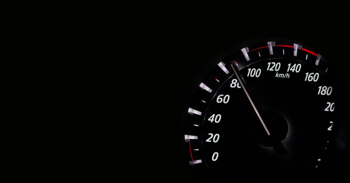 III.2. Контрол на скоростта за по-спокоен сън