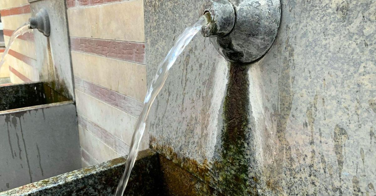 III. Минералните води – уникалното богатство на София