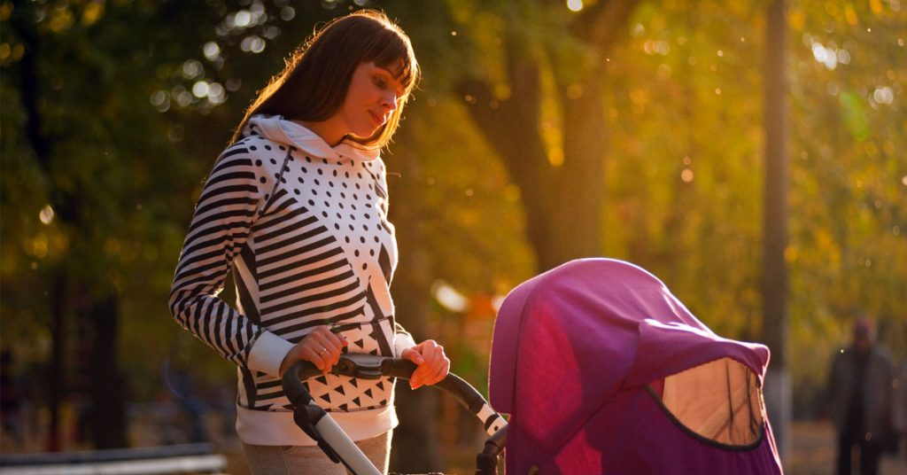 Младите родители имат нужда от функционална градска среда