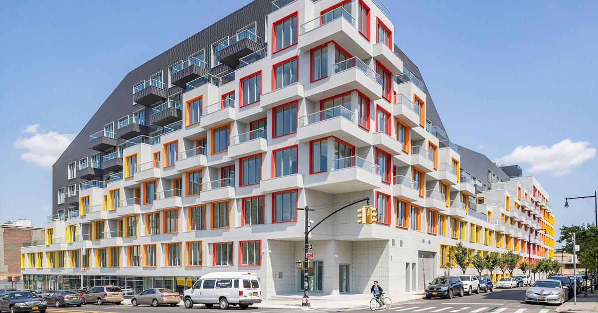 I.3. Изграждане на много повече общински жилища