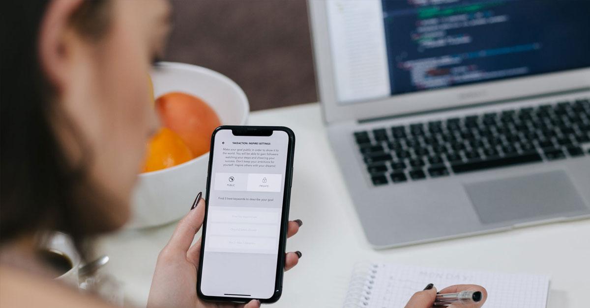 II.2. Създаване на мобилно приложение на София
