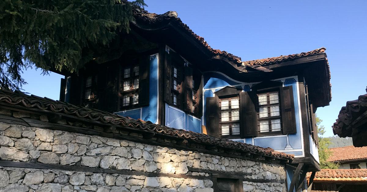 II.2. Общ туристически продукт с други български градове