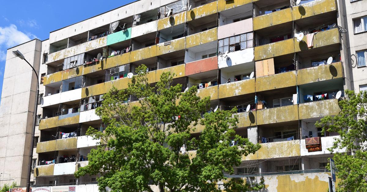 I.1. Общинските жилища – предпазна мрежа, не капан