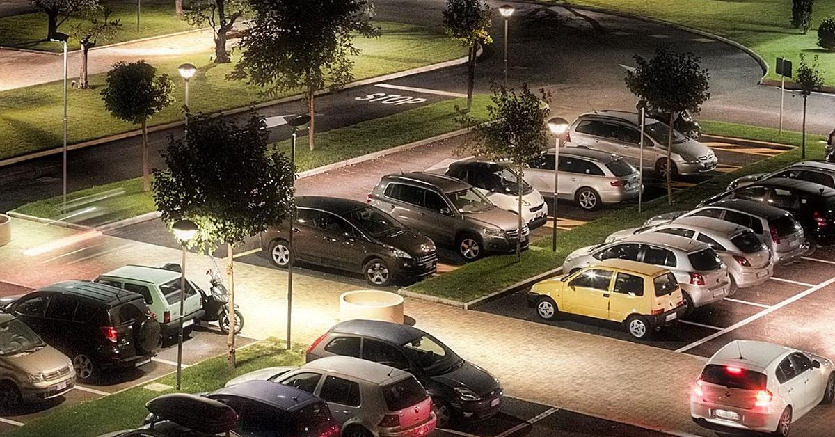 I. Нови гаражи решават проблема с паркирането