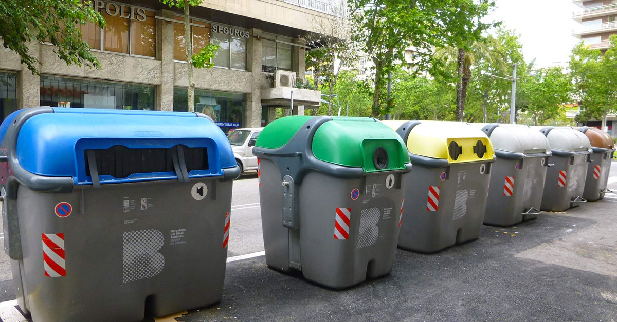 II.2. Повече рециклиране за чисто бъдеще