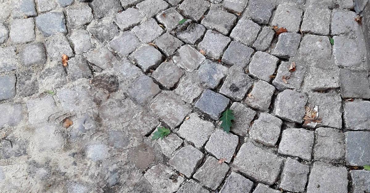 III.2. Пълен ремонт и без павета по основни булеварди