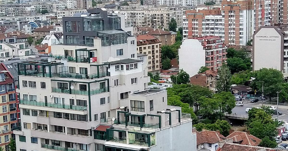 I. Противодействие на презастрояването в южна София