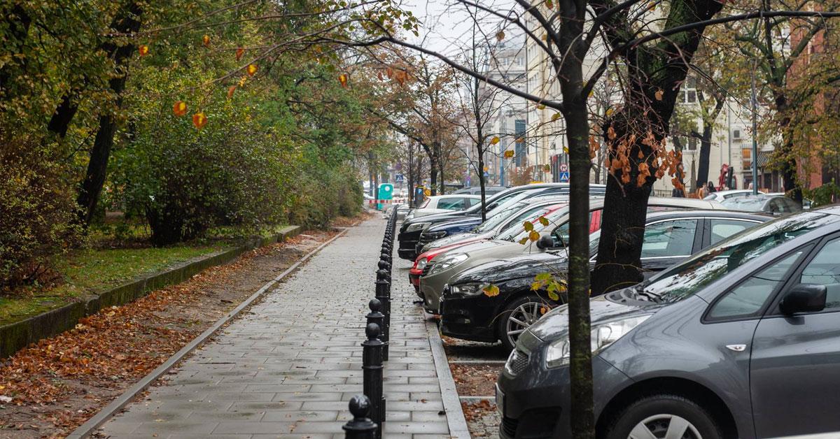 I.1. Специална програма за спешен ремонт на тротоарите