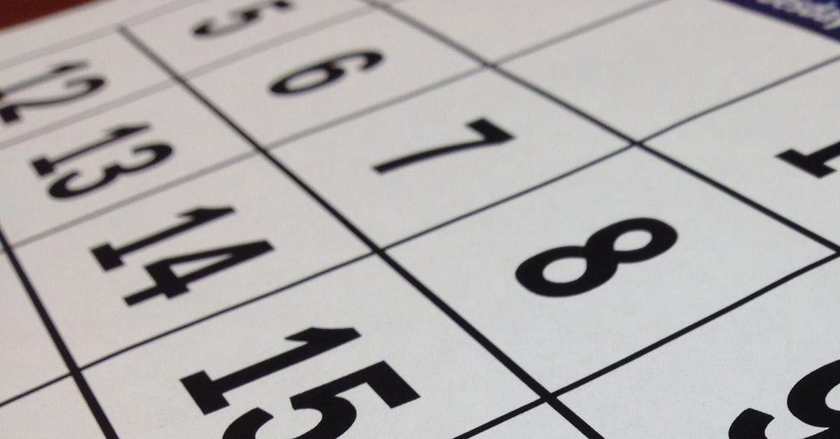 II.2. Ремонтен календар на база обективни критерии