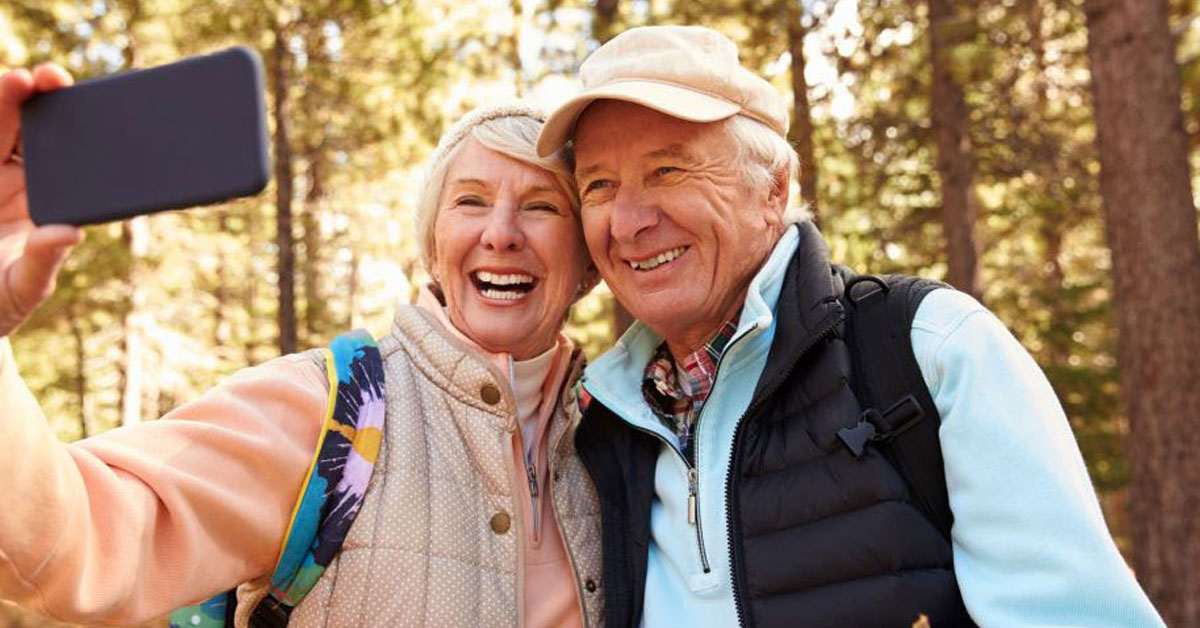 III.5. Активни и щастливи пенсионери