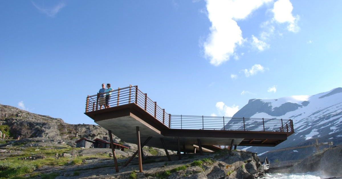 I.3. Социализация на популярните места в планината
