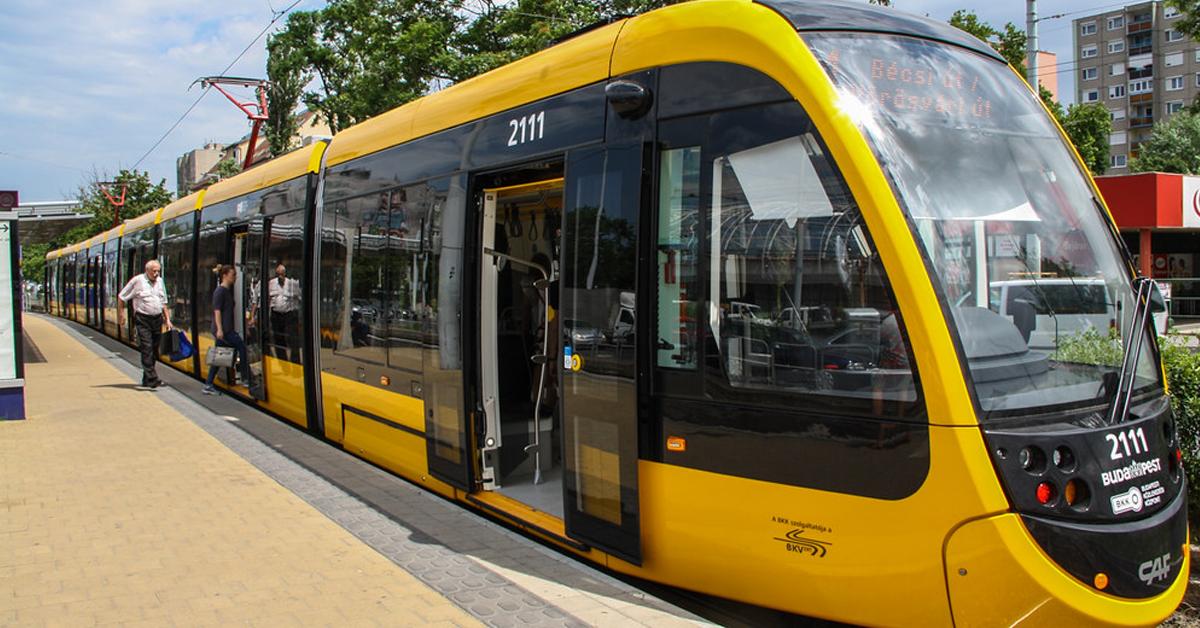 II.3. Повече от 100 нови трамвая