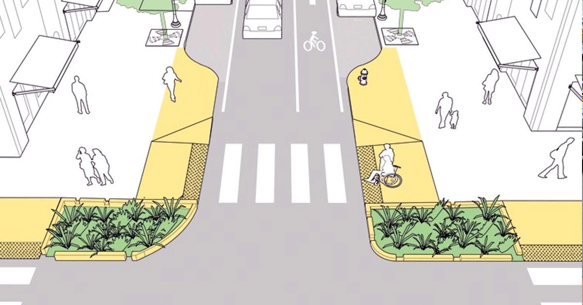 IV.2. Успокоен трафик за безопасни улици