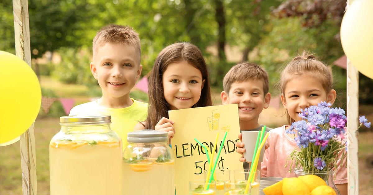 III.1. Възпитаване на предприемачески дух в децата