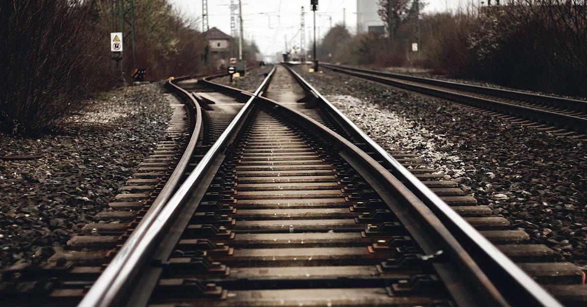 III. Железопътните линии – възможност, не бариера